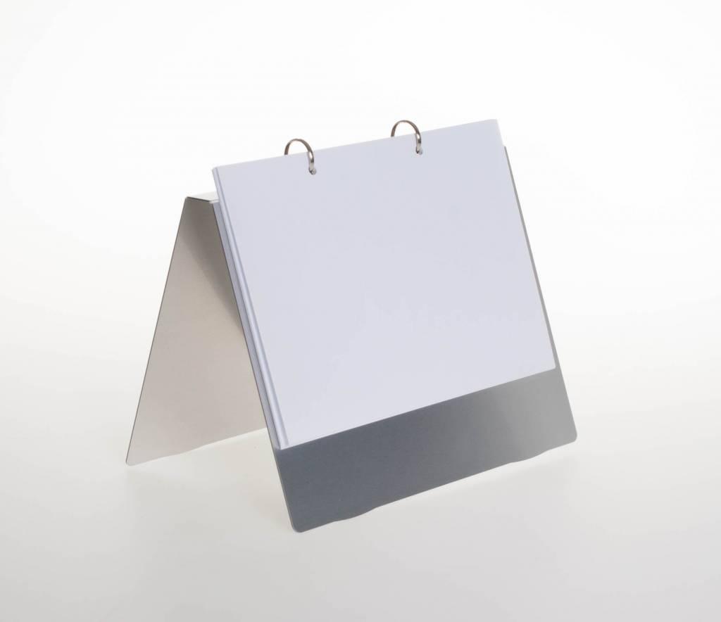 Ringband flip-over A5 ALU - RibbleBoxShop