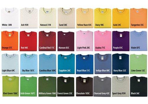 Gildan Heavy weight T shirt
