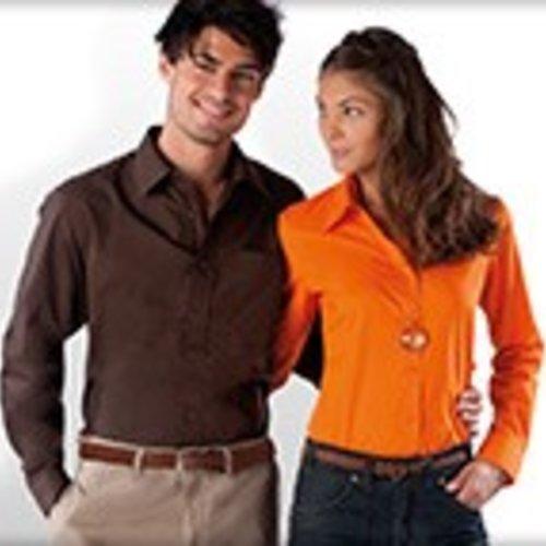 Overhemden en blouses