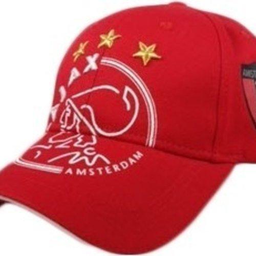 Ajax caps en mutsen