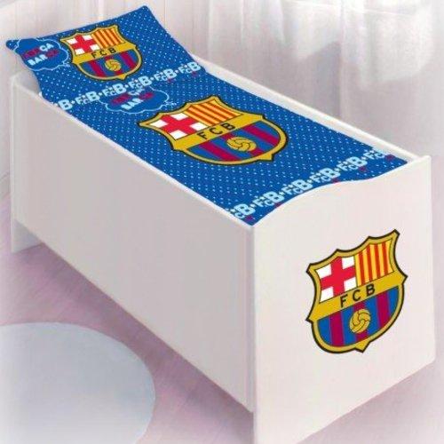 Barcelona bad en bed