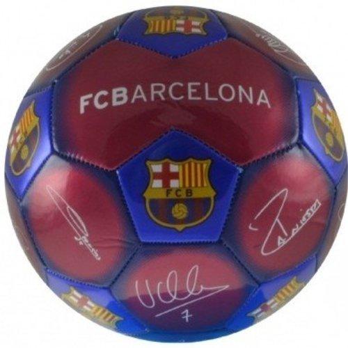 Barcelona ballen
