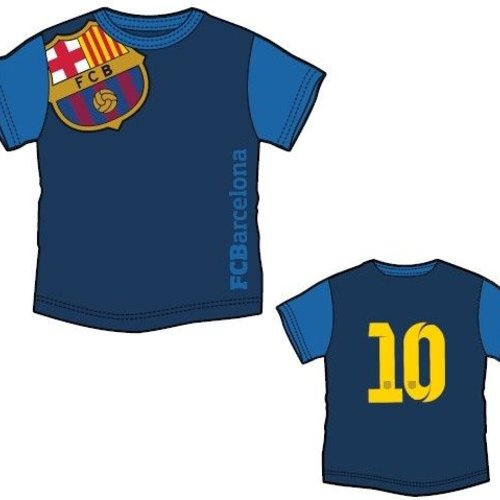 Barcelona kleding