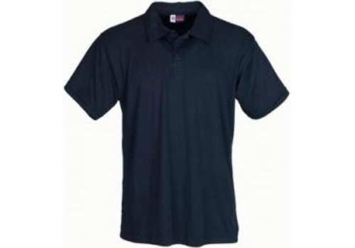US Basic Cool fit polo heren