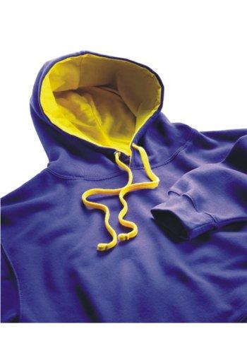 Just Hoods ALWDis Varsity Hoodie