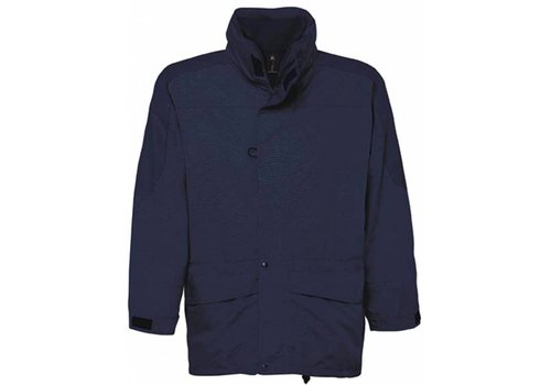 B & C Collection Jas: 3 in 1 jacket