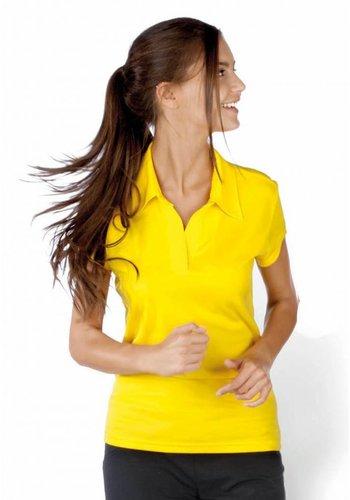 Proact polo shirt dames