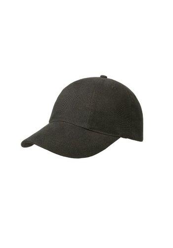 King Cap Brushed Turned Top Cap