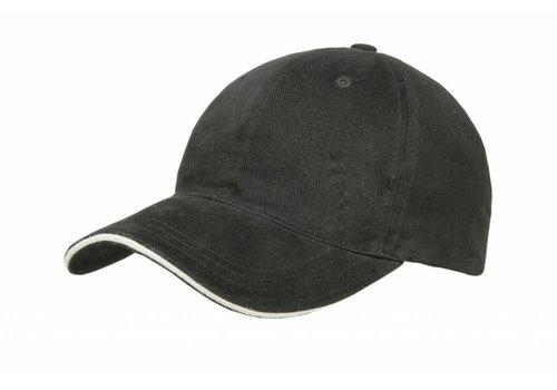 King Cap Brushed Ultimatec Sandwich cap