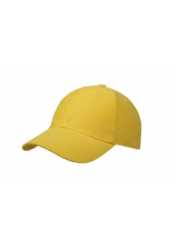 King Cap Basic Brushed  cap