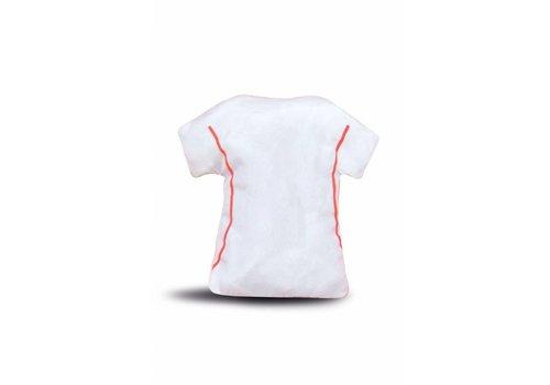 Kariban rugzakje in de vorm van een sportshirt