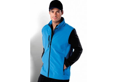 Kariban Bodywarmer heren