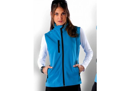 Kariban Bodywarmer dames