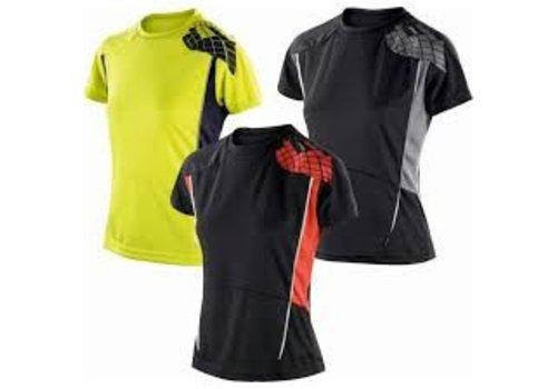 Spiro Sportshirt dames