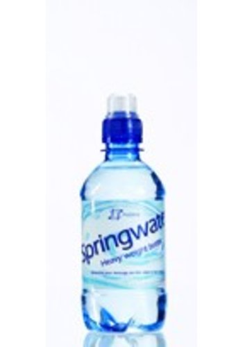 Bronwater 330 ml. sportdop