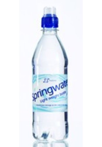 Bronwater 500 ml. sportdop