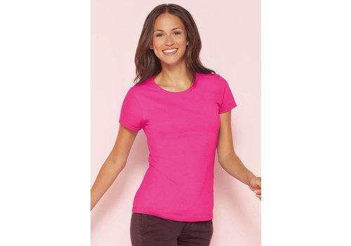 Gildan Dames T-shirt