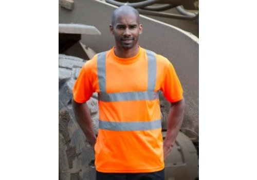 RTY Veiligheids T shirt