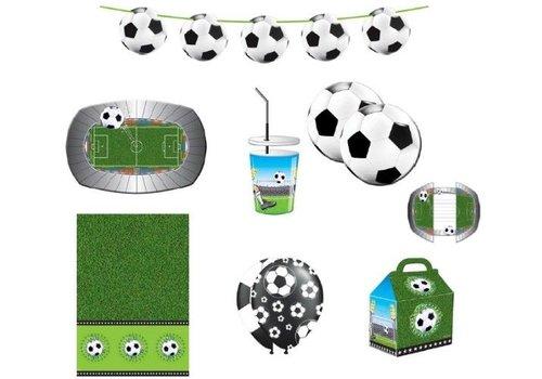 voetbalfeestpakket