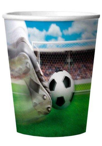 voetbalbekertjes
