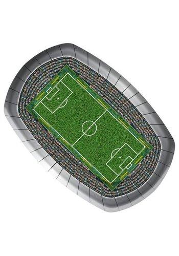 voetbalbordjes