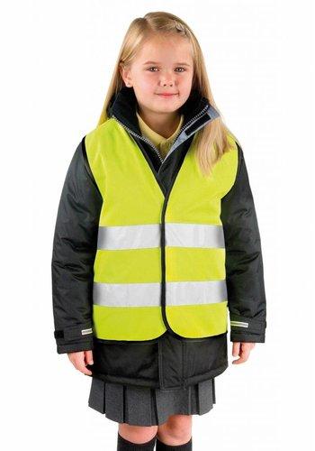 Result Veiligheidsgillet kinderen