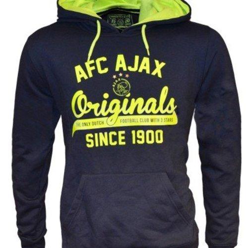 Ajax kleding