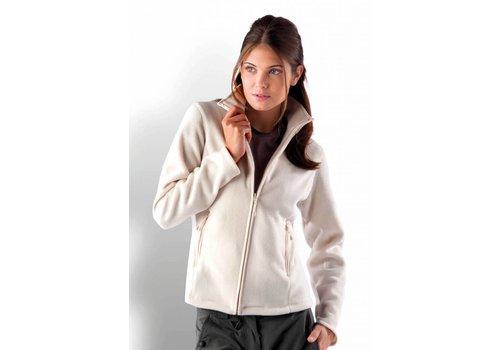 Kariban Fleece vest lady