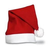 Vilten kerstmuts