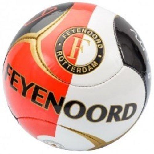 Feyenoord ballen
