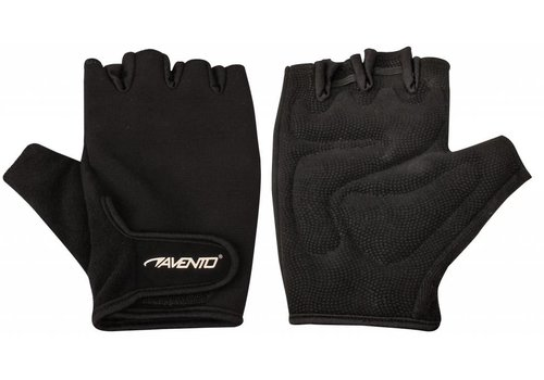 Avento fitness/wielren handschoenen