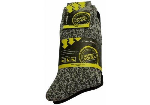 Starling Noorse sokken