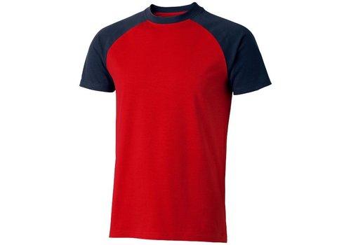 Slazenger Back spin T shirt