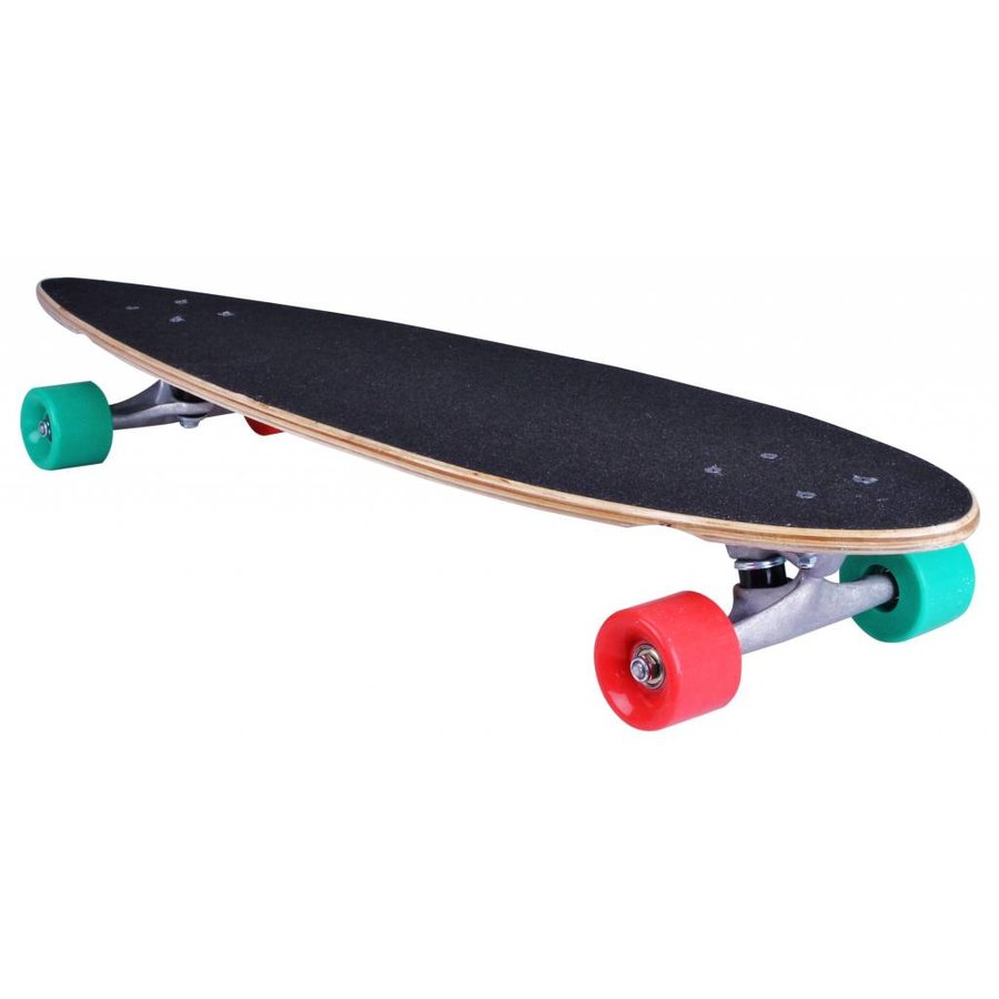 Longboard tropical