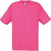 Unisex T shirt in diverse kleuren