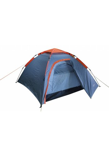 Abbey Camp tent easy-up systeem