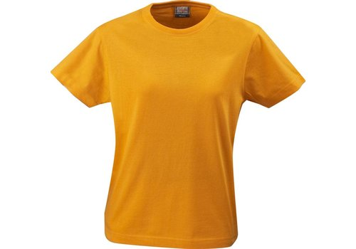Printer HeavyT shirt Lady