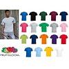 Fruit of the Loom Unisex T shirt in diverse kleuren