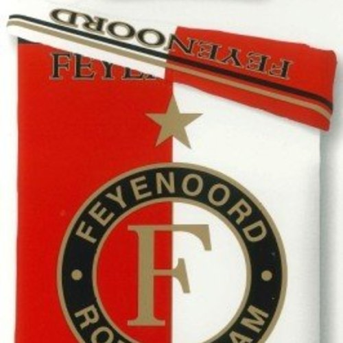 Feyenoord bad en bed