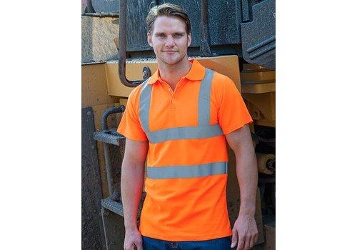 RTY Veiligheids Poloshirt