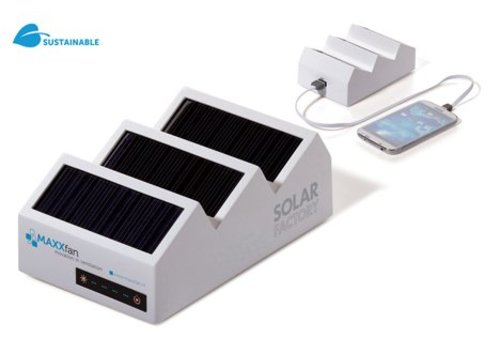 TopPoint Solar factory powerbank