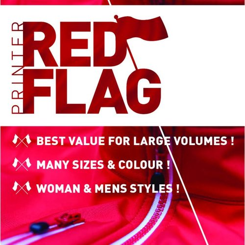 Printer RED Flag Collection