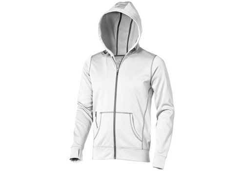 Elevate Moresby Hooded Sweater herenmodel