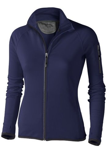 Elevate Mani Power Fleece jack