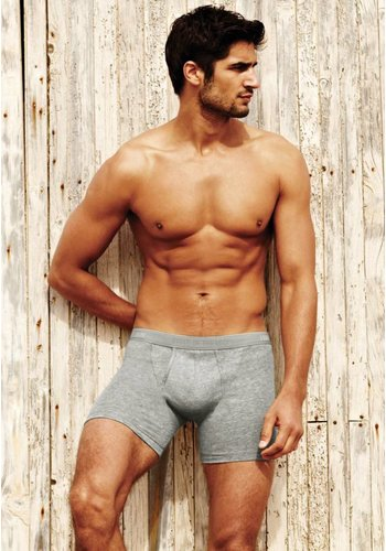 Fruit of the Loom Duo pack classic boxer
