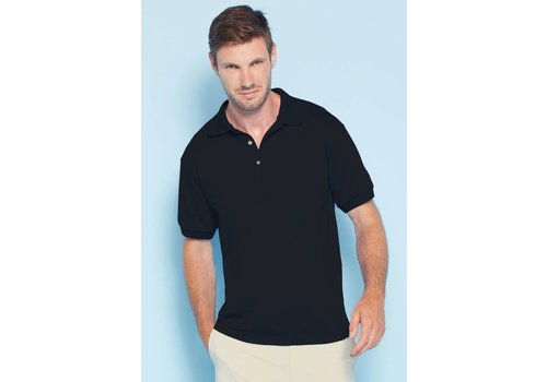 Gildan DryBlend® Classic Fit Adult Jersey Polo