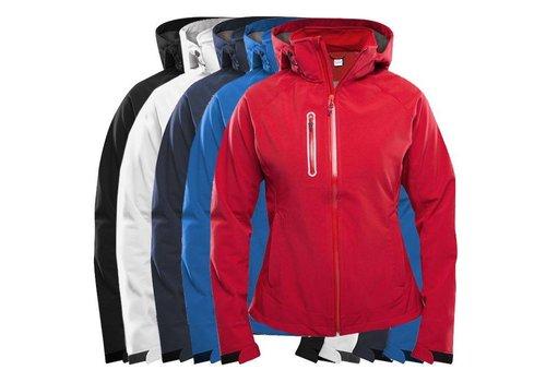 Clique Softshell jacket model Milford