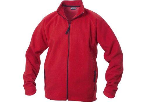 Clique MicroFleece jacket model Melvin