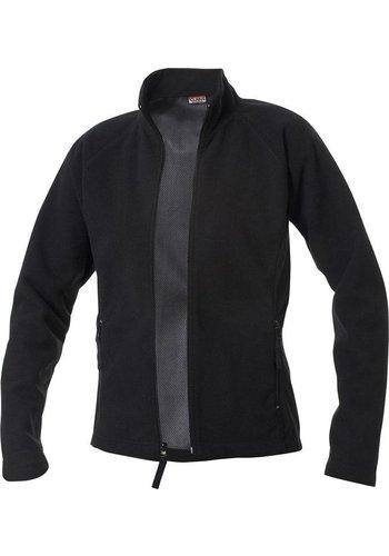 Clique MicroFleece jacket model Lyme