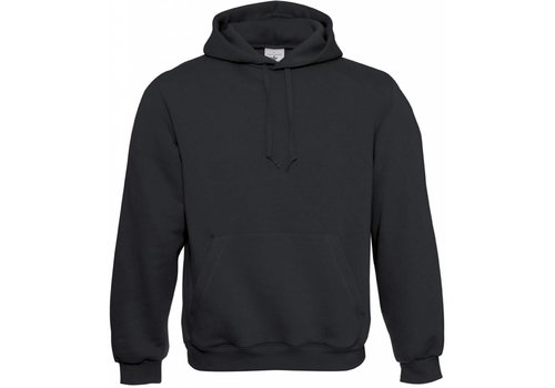 B & C Collection Hooded sweater